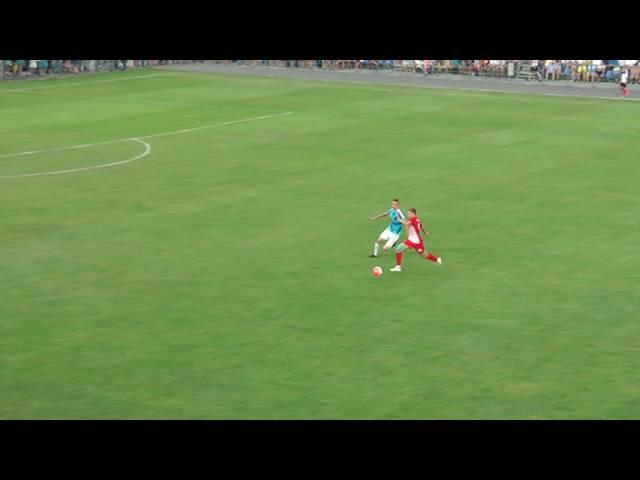 Рух - Арсенал - 0:3