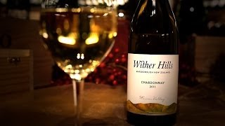 One Minute Wine: Chardonnay