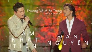 Tình Nhạt Phai - Đan Nguyên & Lâm Nhật Tiến {Thương Về Miền Trung - Đan Nguyên Live Show}