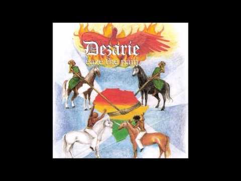 Dezarie - Eaze The Pain(álbum completo)[full album]