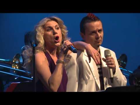 PIRATE SWING Band Gala - reportáž Pardubice (HD)