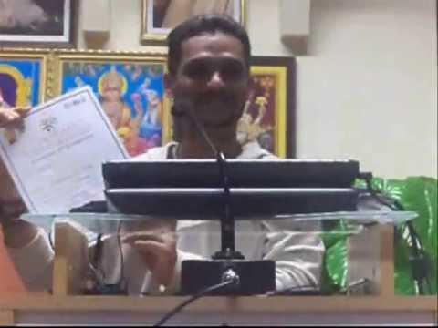 Mr. Gaurang Dave- Valet Parking Driver Course with Arabian Training & Testing Centre, Panjim, Goa