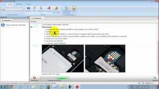 Desbloqueo De Celulares Sony Ericsson