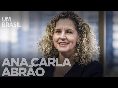 Entrevista com Ana Carla Abrão Costa