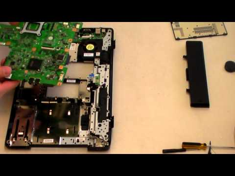 Dell Inspiron Power Problem Fix
