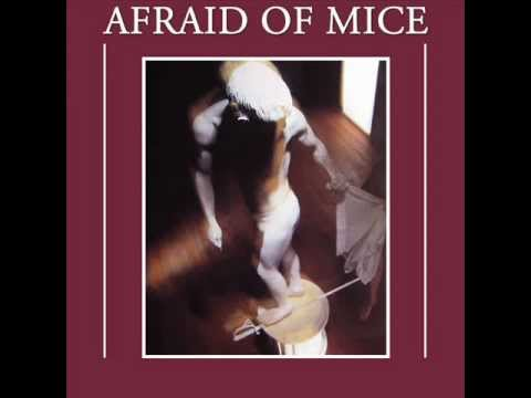 Afraid of Mice - Taking It Easy (Afraid of Mice, 1981)