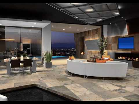 Modern architecture millionaires homes youtube for Home architecture you tube