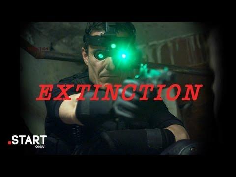Сериал Splinter Cell: Extinction (+3 эпизоды, обновлено 21.03.2012)