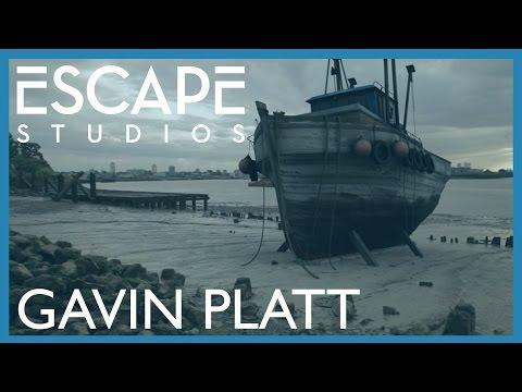 Escapee Showreels - Gavin Platt