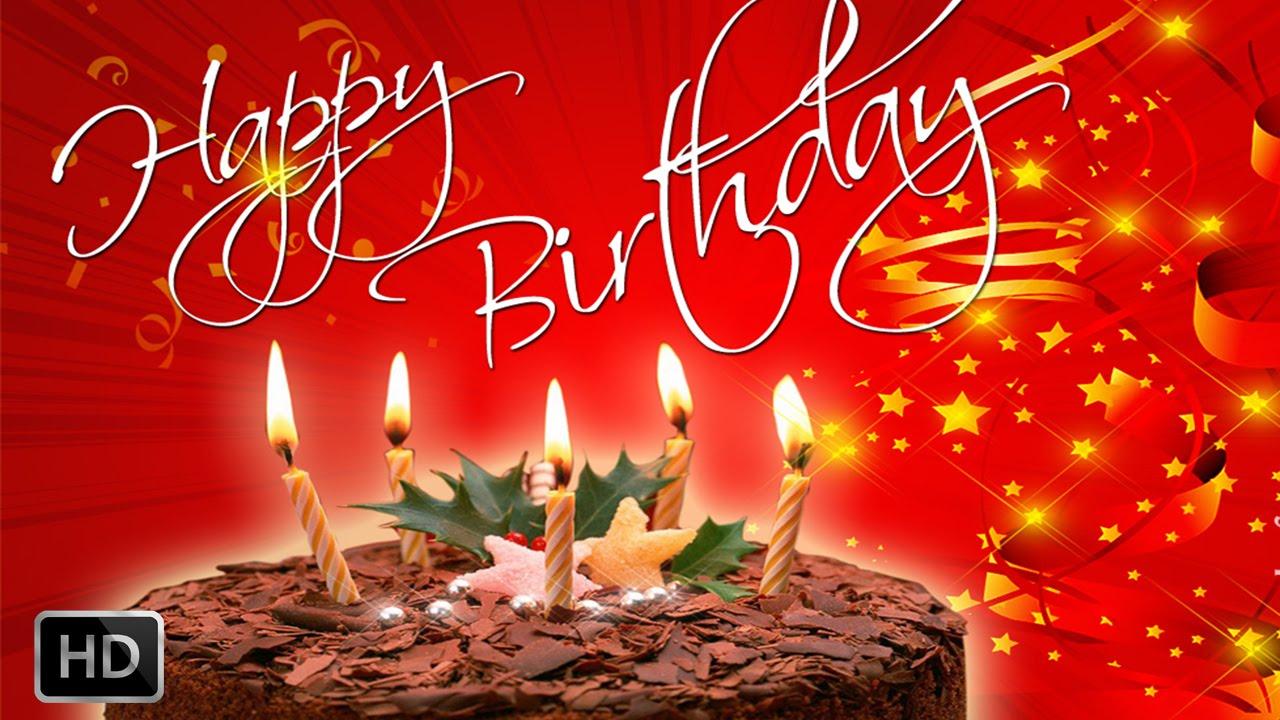 Happy Birthday To You Instrumental
