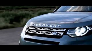 Land Rover Discovery Sport, substituto do Freelander, ser� vendido em breve no Brasil