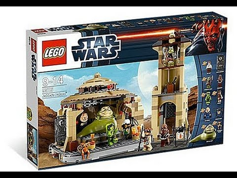 Muslim Turks Say Lego Star Wars Set is Racist