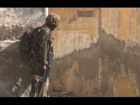 Ugandan troops to protect UN personnel in Somalia