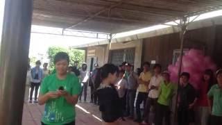 Sinh hoạt tại TT khuyết tật Thị Nghè - Lộc Phát với Dấu Vân Tay 6