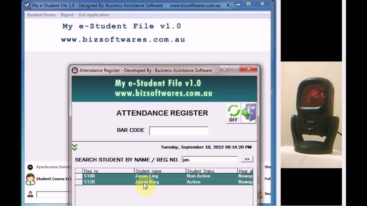 How To Electronically Manage Student Enrollments And