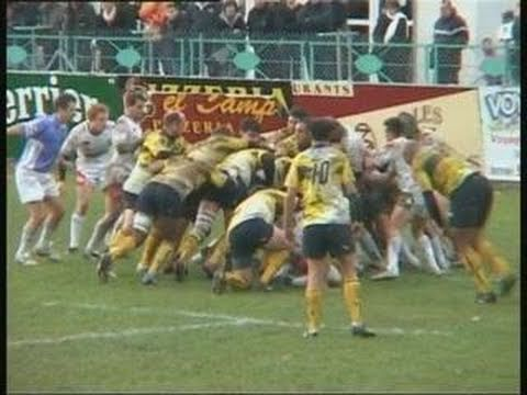 Rugby for Tele miroir nimes