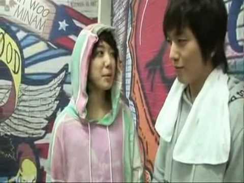 MV Jung Yong Hwa & Park Shin Hye