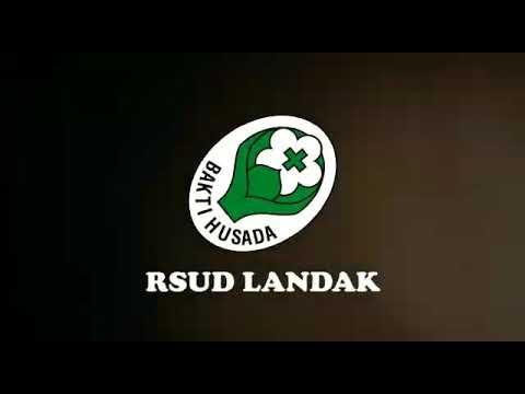 Ulasan singkat tentang perjalanan RSUD LANDAK penanganan covid-19 sepanjang tahun 2020