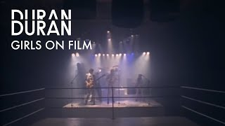 Girls on Film – Duran Duran