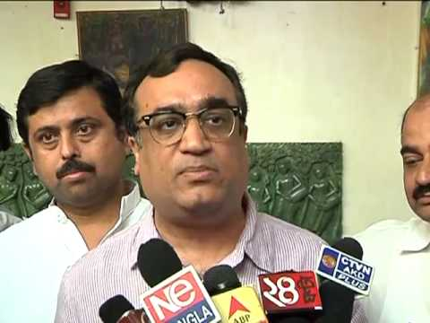 Sri Ajay Maken's speech at the Social Media Workshop in Kolkata
