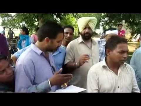 PENDU KABOOTAR UDAN MUKABLA BY SARWAN SINGH AT VILLAGE VADIANA (PART-2)