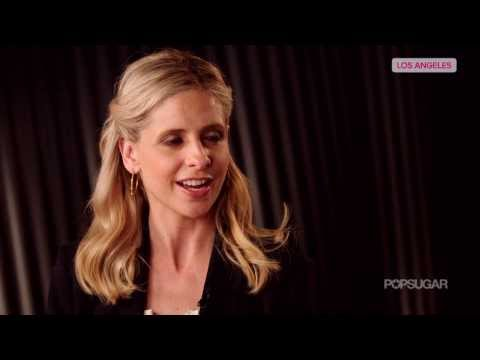 Sarah Michelle Gellar on Whether There Will Be a Buffy Movie
