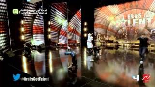 Entourage المغرب العربي - عرب غوت تالنت 3 الحلقة 4
