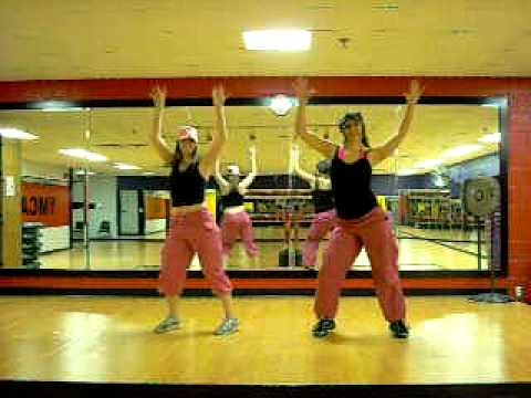 Dance Rhythms: Show Me How You Burlesque by Christina Aguilera.avi