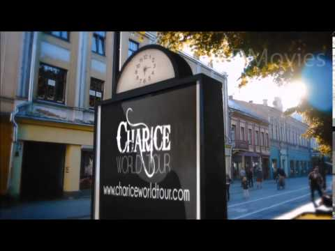 Charice World Tour Promo
