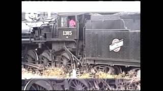 CNW 1385 Oct 1989