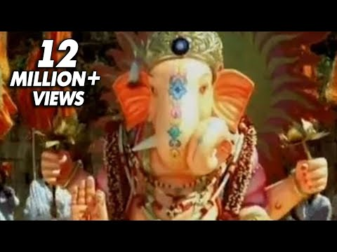 Morya Morya - Superhit Ganpati Song - Ajay-Atul -  Uladhaal