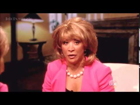 Barbara Walters - Interviews Barbara Walters - The View