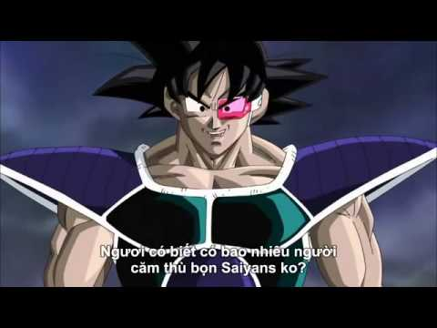 Dragonball Z (Ke Hoach Huy Diet Super Saiyans) part 1