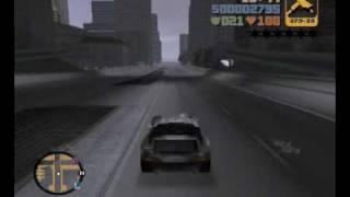 Poradnik Jak Przeskoczyć Rozwalony Most W GTA 3(kody