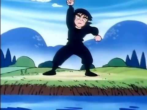 Phim hoạt hình hài hước Ninja Loạn Thị Rantaro - Tập 2