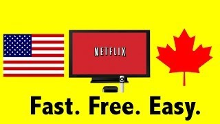 (NEW DNS) Get American Netflix On Apple TV