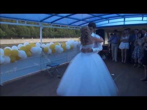 Театрализованный свадебный танец