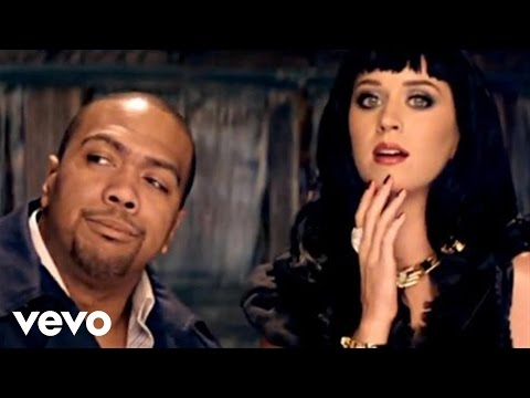 If We Ever Meet Again - Timbaland, Katy Perry