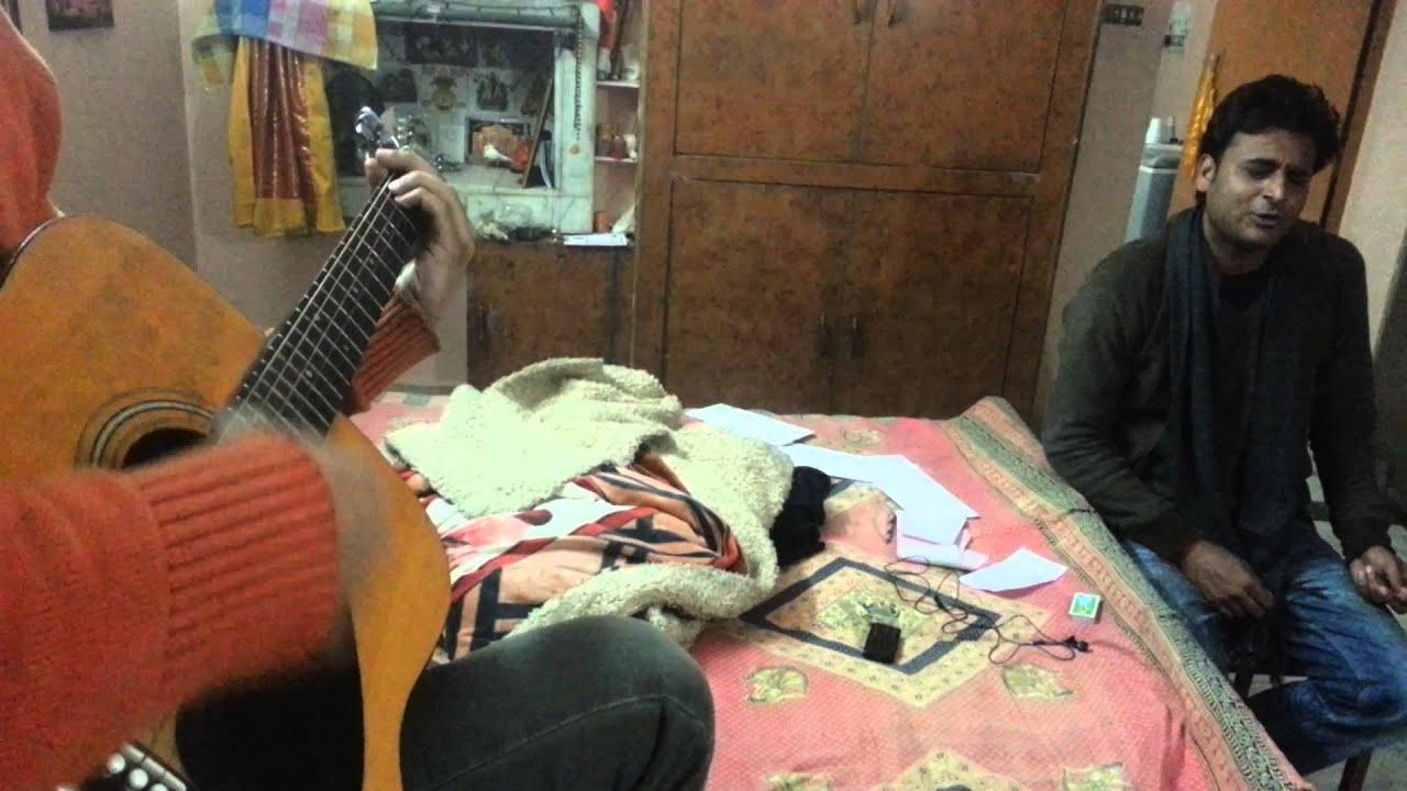 u0026quot;Kabhi Jo Badal Barseu0026quot; : Arjit Singh : Acoustic Version by Mayank and Gaurav - YouTube
