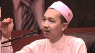 Kursus Bacaan Surah Al-Fatihah (Part 4)