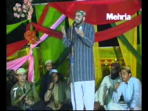 Shakeel Ahmed Qadri Mehfil-e-Naat bhaun disstt. chakwal 2011 part 1