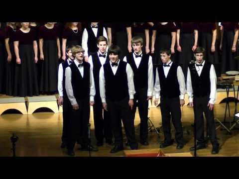 Anderson Boys Music 2011