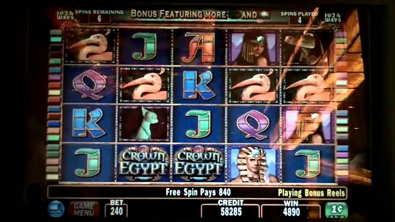 thunder warrior slot machine