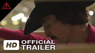 Dallas Buyers Club Official Int'l Trailer (2013) HD