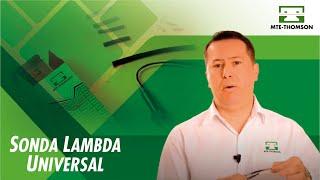 DICA MTE 19 – Substituição de Sensor Lambda Universal