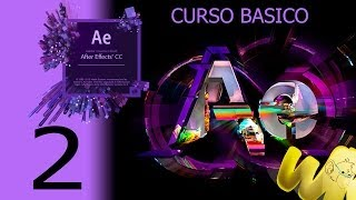 After Effects CC. Capítulo 2