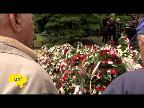 Anger at funeral of Poland's last Communist leader: Jaruzelski notorious for imposing martial law