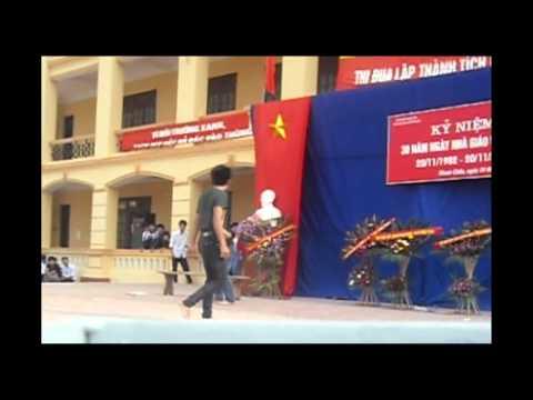 [Nhạc kịch] Ngoại khóa 12a3 Nguyễn Siêu chào mừng ngày 20-11