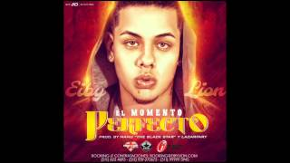 Eiby Lion - El momento Perfecto - Prod by Manu the black star & Lacarfary