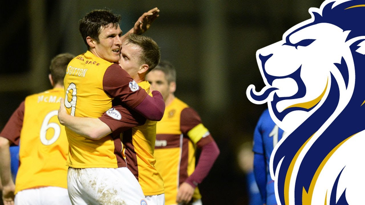 Motherwell 2-0 Inverness